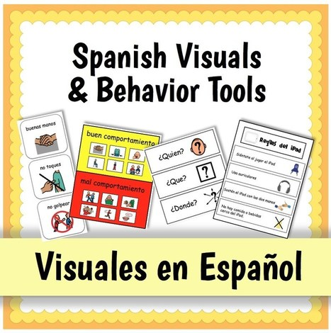 Spanish Resources for Individuals with Autism | Autism Spectrum Disorder | Scoop.it
