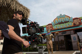 Returning to From Dusk Till Dawn, Robert Rodriguez Keeps Building the Film City He Helped Create | Tracking Transmedia | Scoop.it