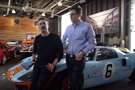 Ils veulent une Ford GT et le prouvent en vidéo ! | Auto , mécaniques et sport automobiles | Scoop.it