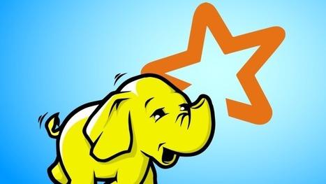 Spark And Hadoop Are Friends, NotFoes | AXX Analytics - Hot Topics & Trends | Scoop.it