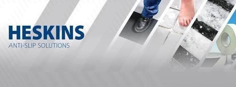 Heskins Ltd | Heskins Ltd - Anti Slip Tape Manufacturers | Scoop.it