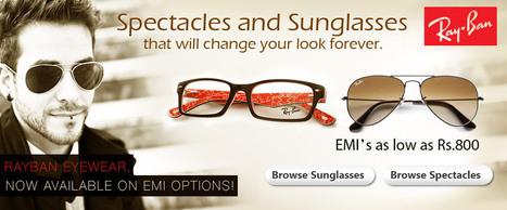 Online Eyeglasses, Sunglasses shopping | Online eyewear shopping | Scoop.it