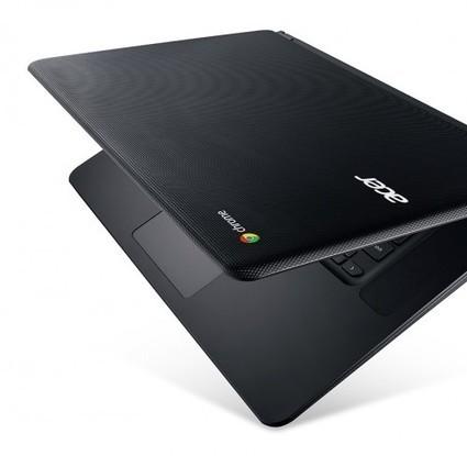 Acer dla edukacji - 15-calowy Chromebook - Telix.pl | Tablet w edukacji | Scoop.it