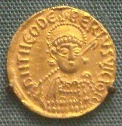 Merovingian dynasty images | The Merovingian Kingdoms | Scoop.it