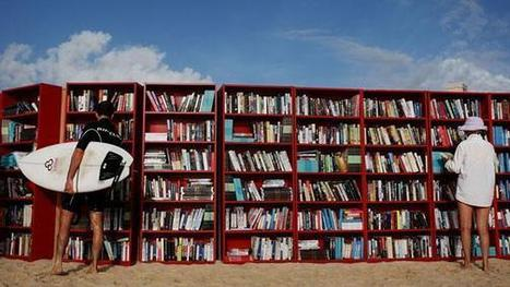 Your Summer 2014 Reading Guide: 6 Great Novels - The Fiscal Times | Books and Kids in the Digital World | Scoop.it