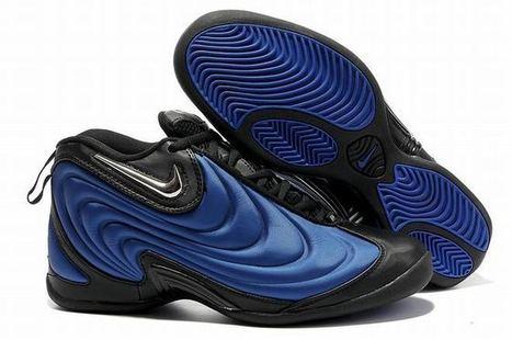 flightposite blue and black men shoes | fashion list | Scoop.it