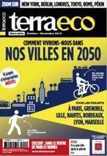 Imaginer la ville intelligente de demain. | Urbanisme utopique | Scoop.it
