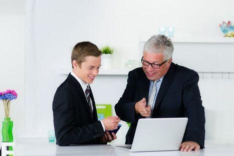 Seniors : 5 bonnes raisons de les embaucher - Actualité RH, Ressources Humaines | Marketing et management | Scoop.it
