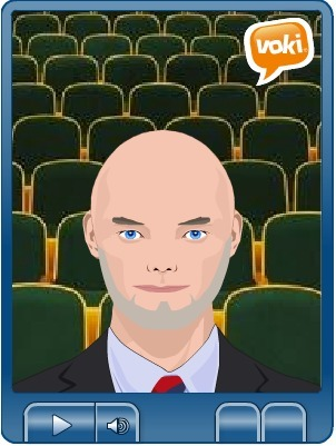 Speaking avatars,16 ideas for Voki,   in the Classroom Many creative possibilities Sean Banville's Blog | Teachers Learn Tech | Scoop.it