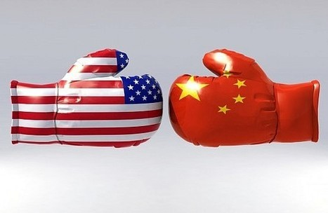 The US, China, and the 'Containment Trap' | Asia | Scoop.it