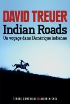 L'écrivain américain David Treuer | France Inter | Kiosque du monde : Amériques | Scoop.it