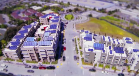 San Francisco Develops Sustainable Housing in Hunters View | List services | Scoop.it