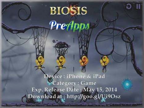 23: BIOSIS - New iphone and iPad App  - preapps | Pre Apps - New iPhone, iPad, Android, Apps and Reviews | Scoop.it