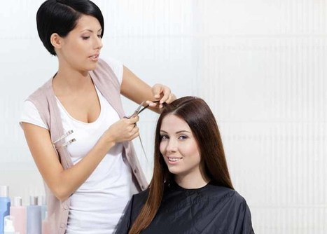 Inclusions of Hairdressing Courses You Should Look At   ITS Academy   Scoop.it
