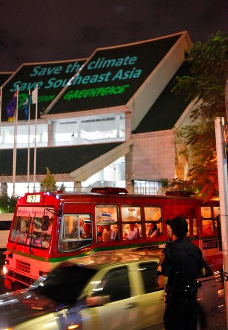 Climate change: Adaption or action to prevent the worst - The Nation   Climate Change Adaptation in Southeast Asia   Scoop.it