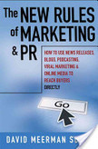 The New Rules of Marketing and PR | Marketing Aspect 1- Social Media | Scoop.it
