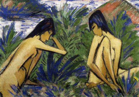 Histoire de l'art - Les mouvements dans la peinture - L'expressionnisme | Histoire des Arts au collège | Scoop.it