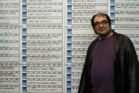 El arte del sonido para cine, entrevista a Pelayo Gutiérrez | TRATAMENTO SONORO E ESTILOS MUSICAIS | Scoop.it