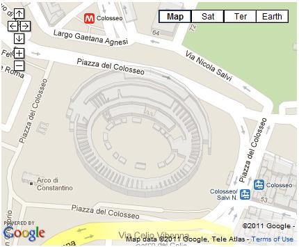 3 nouvelles villes en 3D dans Google Maps   toute l'info sur Google   Scoop.it