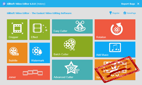 GiliSoft Video Editor 7.0 Keygen Full Version Free Download - Sarkar Zone | www.sarkarzone.com | Scoop.it