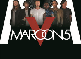 Top 5 Songs of Maroon 5 which runs with a Story | Think Create and Do | Scoop.it