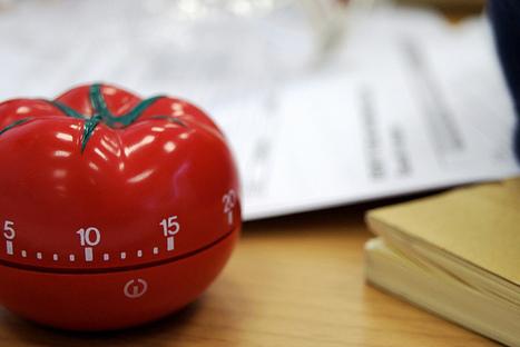 Comment lutter contre la procrastination ? | L'eVeille | Scoop.it