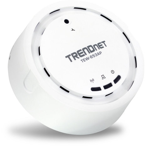 TRENDnet TEW-653AP – Wifi | High-Tech news | Scoop.it