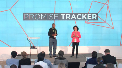 'Promise Tracker' at 2014 TFI Interactive | Documentary Evolution | Scoop.it