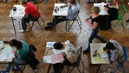 Choose a C over plagiarism - Globe and Mail | Plagiarism for Schools | Scoop.it