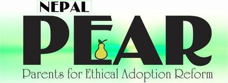 Nexus of Intercountry Adoption of Nepali Children and Trafficking   Counter Child Trafficking News   Scoop.it