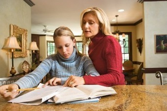 5 Ways Parents Can Engage In Their Child's Education - Edudemic   Better teaching, more learning   Scoop.it