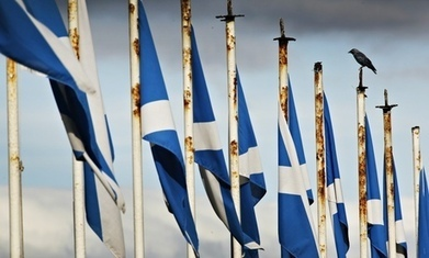 How would social care be different in an independent Scotland? - The Guardian | Social services news | Scoop.it