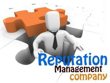 Top Reputation management Service | Reputation Management Company | Scoop.it
