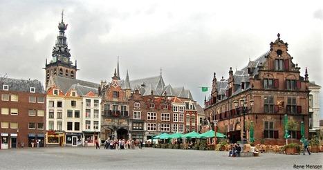 Nijmegen Sharing City Embraces No-Money Abundance   Peer2Politics   Scoop.it