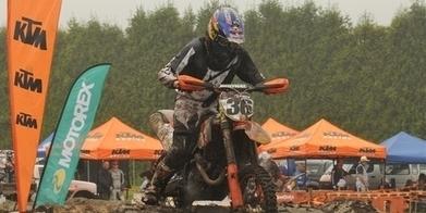 Motorsport: Birch proves himself Endurocross tough man - New Zealand Herald | dirtbikes | Scoop.it