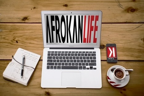 KAN BLOG : Un média afropolitain collaboratif - AfrokanLife | TOTEM | Scoop.it