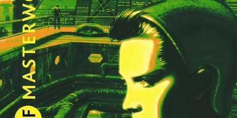 The 25 Best Sci-Fi Books Of All Time, According To The Internet | Corusca | Scoop.it
