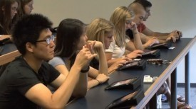 Chinese Professor Demands Students Use iPads, Causes Public Uproar | PadGadget | Education Search | Scoop.it