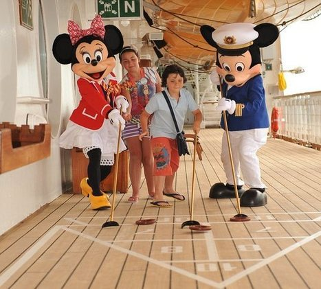 Looking for the perfect family holiday in 2013? Trust me, Mickey's always a winner | Travel and Holiday News | Scoop.it