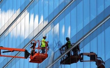 Un nouveau concept de fenêtre «intelligente» générant de l'énergie   Le groupe EDF   Scoop.it