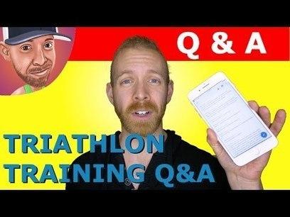Triathlon Taren Q&A: Swim Breathing, Swimming faster, Triathlon Nutrition, Speedo Hatred | Health And Fitness | Scoop.it