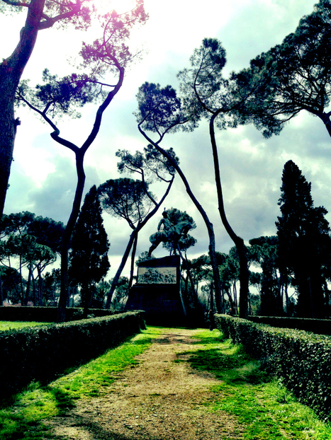 The Top 5 Sights in Rome | Travel | Scoop.it