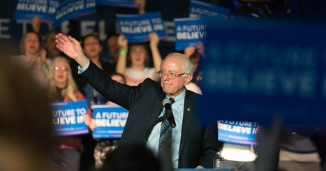 Tense Tuesday as Democratic Rivals Battle Over Midwest... and Momentum | Global politics | Scoop.it