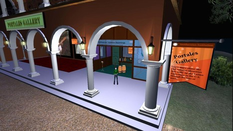 The Smithsonian Latino Virtual Museum (LVM) | The 21st Century | Scoop.it