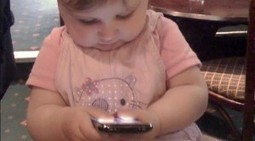 More iPhones sold than babies born in the world | Interesting times indeed | Scoop.it