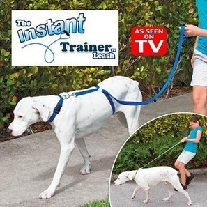 Instant Trainer Dog Leash Perfect Training Walker | Pets and Pet Products | Scoop.it