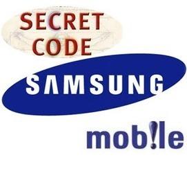 Config Mobile 3G: Secret Code Samsung | Config Mobile 3G | Scoop.it