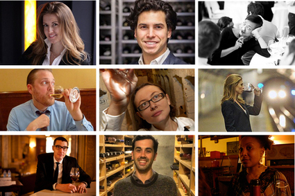 NYC's Top Sommeliers on 2013 and the Year Ahead | Autour du vin | Scoop.it