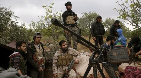 Finanziato con centinaia di milioni di dollari l'Esercito libero siriano è svanito nel nulla | Notizie dalla Siria | Scoop.it