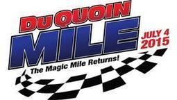 "Tickets on sale for the return of the DuQuoin, IL ""Magic Mile"" AMA Pro Flat ... - Cycle News 